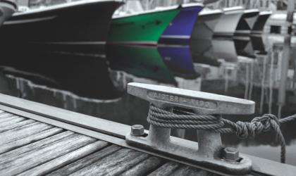 Titulaciones Marítimo-Pesqueras