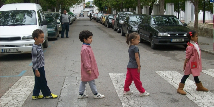 FACTORES PSICOLÓGICOS Y BIOLÓGICOS PARA PREVENIR ACCIDENTES DE TRÁNSITO EN MENORES.